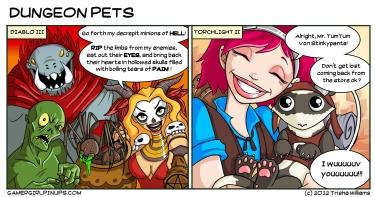 dungeonpets