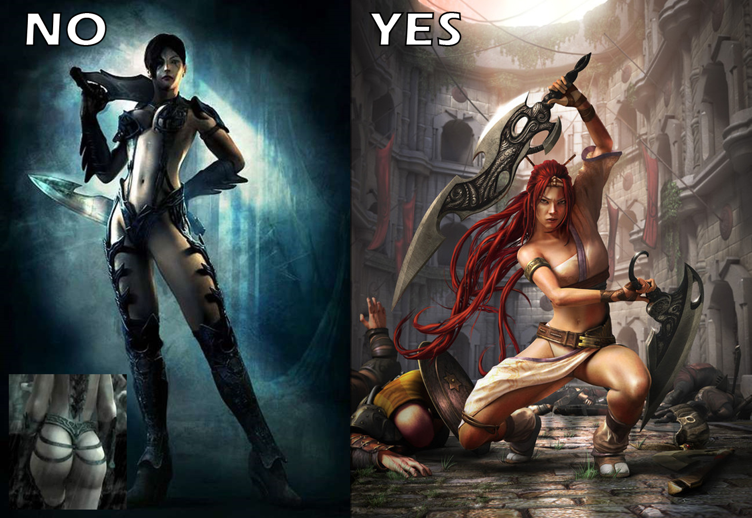 Opinion nude in prince of persia