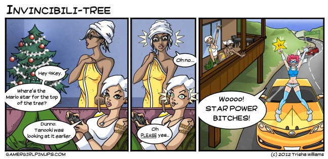Invincibili-tree