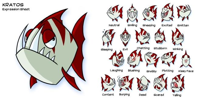 Kratos_expressionsheet