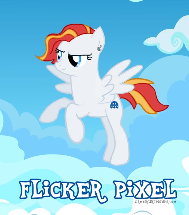 flickerpixel